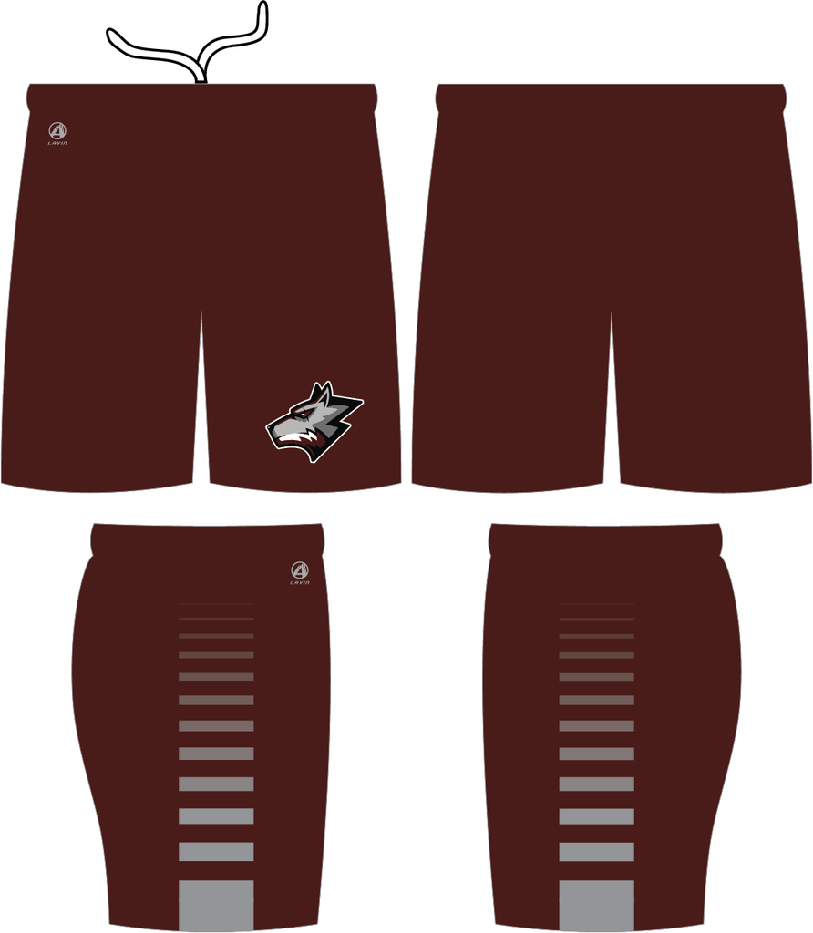 TEAM-Wolfpack Boy's Short (REQUIRED)