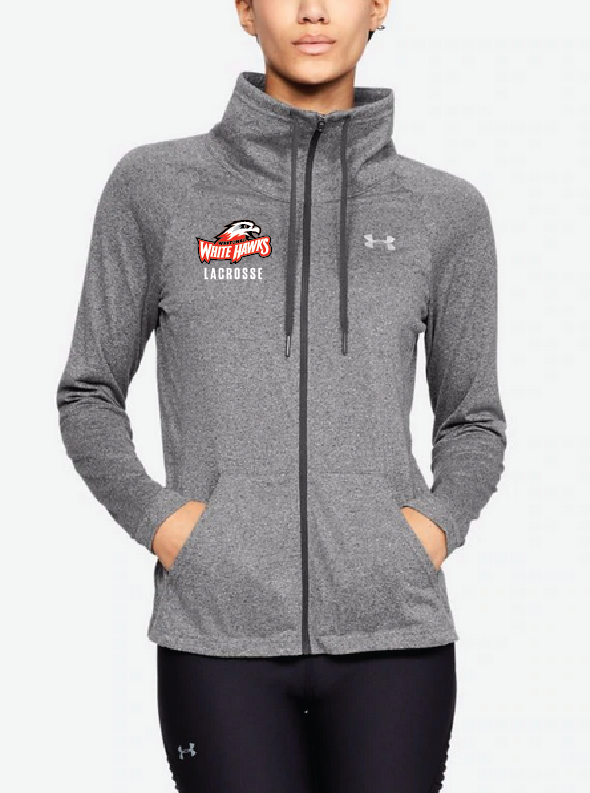 TEAM-Westonka UA Women's Tech Full Zip