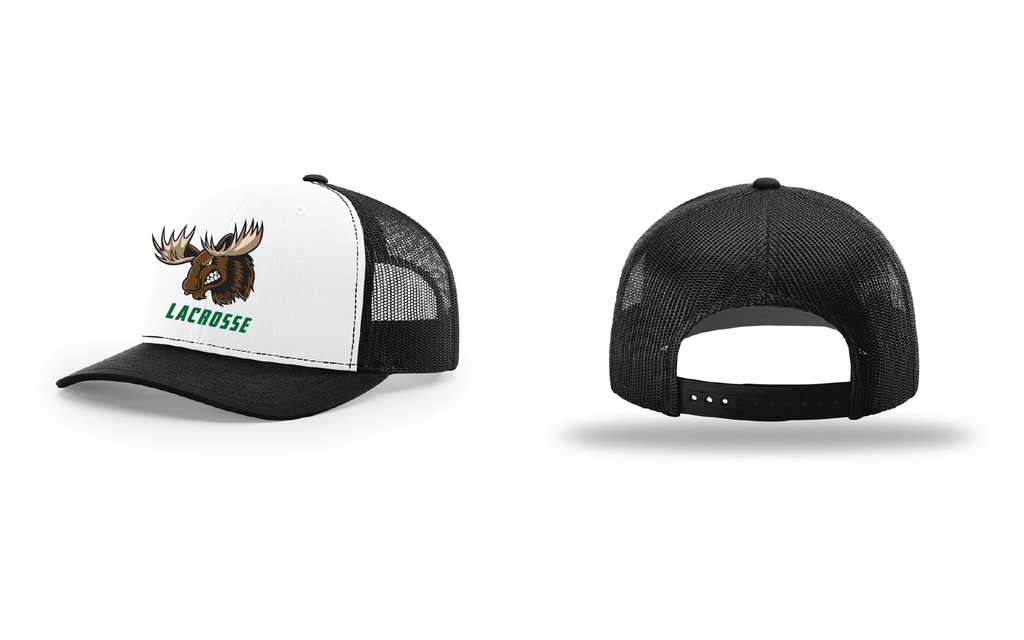 TEAM-MOOSE Richardson Trucker Snapback