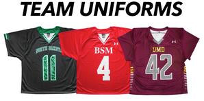 Team Uniforms