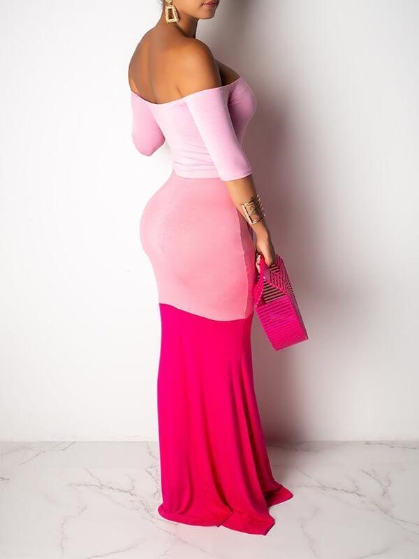 """Margarita"" Maxi Dress"