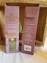 Load image into Gallery viewer, Lavender Rosemary Reed Diffuser - Thyme for U