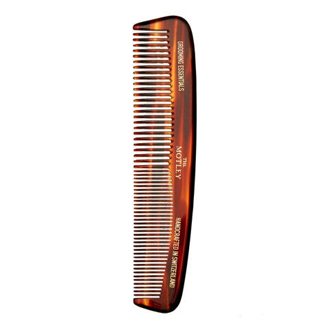 HANDMADE POCKET COMB