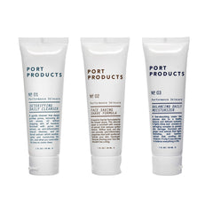 PORT PRODUCTS DAILY ESSENTIALS TRAVEL KIT