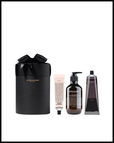 ALCHEMIST BODY INTENSIVE SET
