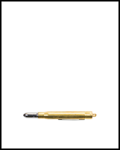 BRASS BALL POINT PEN