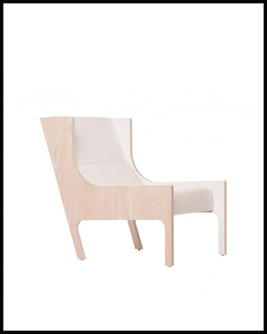Bergère Chair