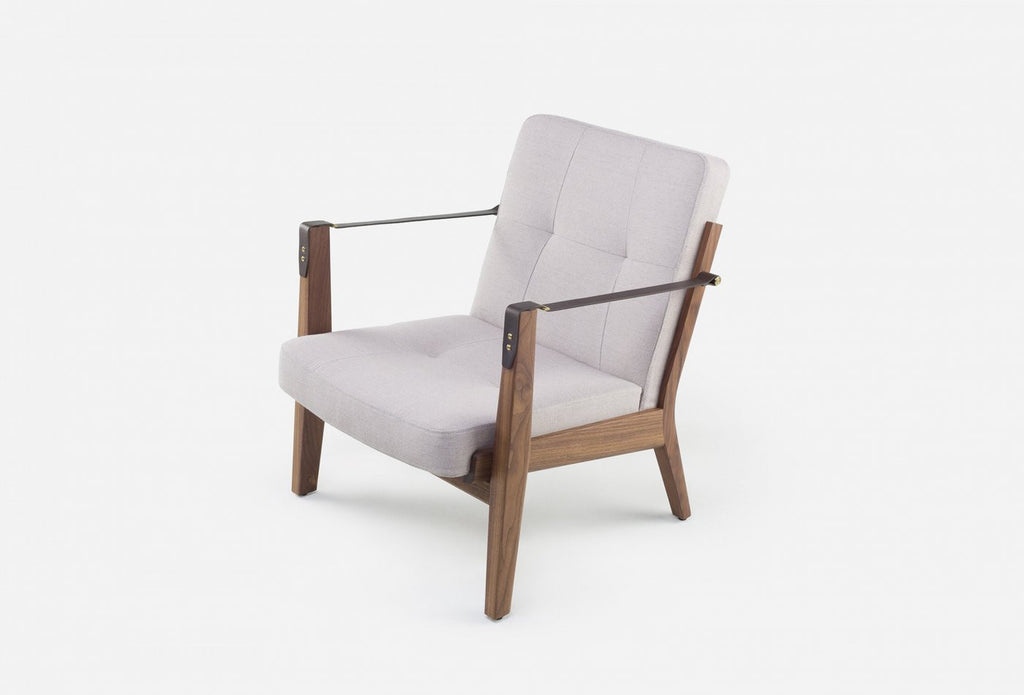 Floor Sample: Capo Lounge Arm Chair