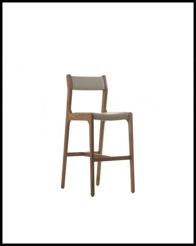 Deer Bar Stool - Armless