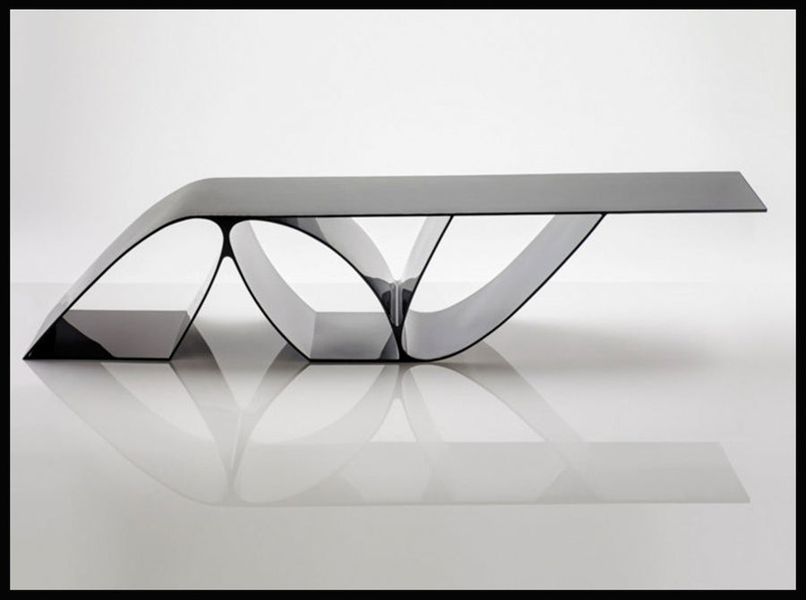 Floor Sample: Denali Coffee Table