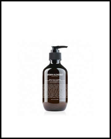GENTLE GEL FACIAL CLEANSER