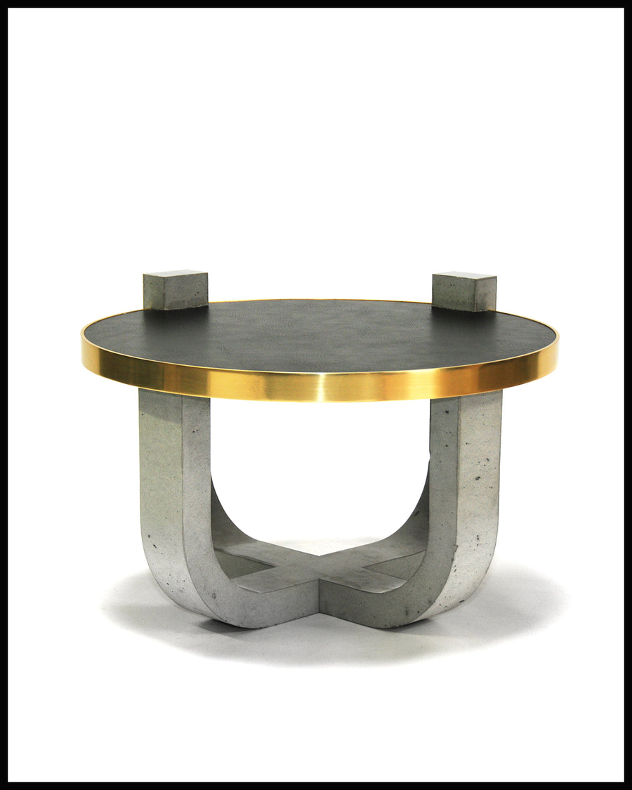 Table from Knuckle and Bone Collection