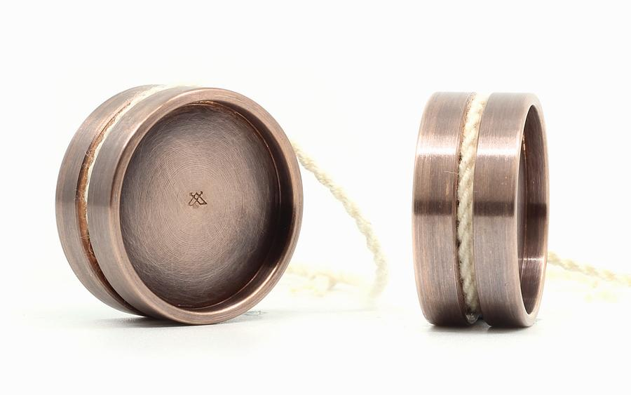 J.L. Lawson Pocket YoYo