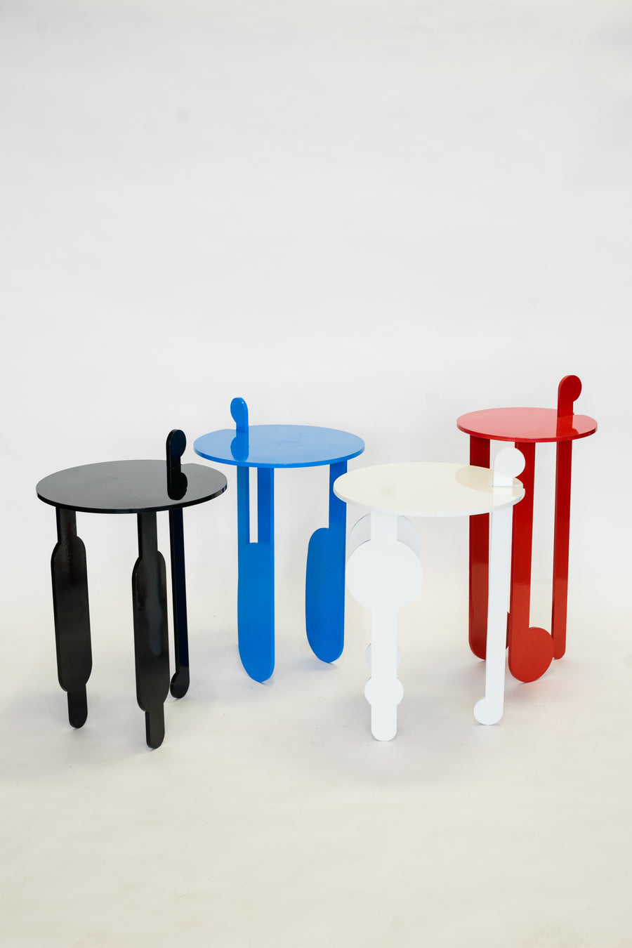 Poodle Table