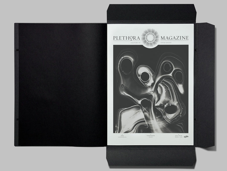Plethora Magazine Issue #8