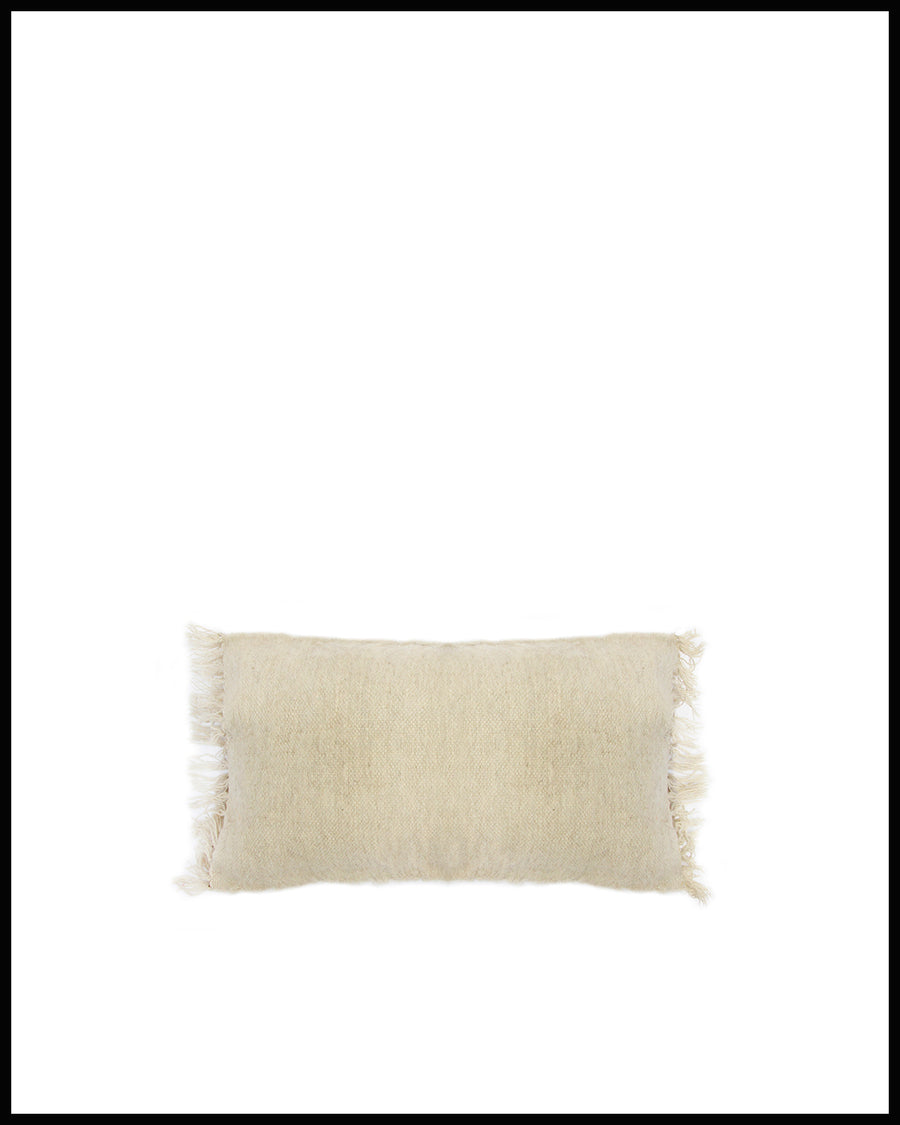 Saraka Wool Cushion