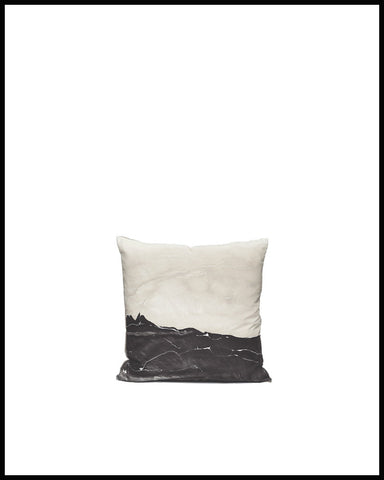 Tides Pillow in Neutral