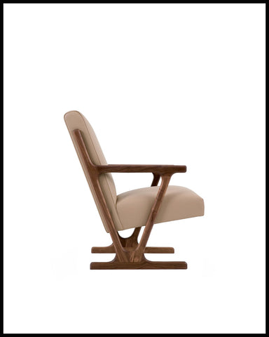 Woody Lounge Chair