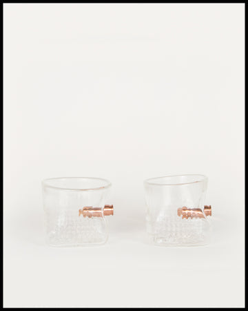 Shot Glass - .45
