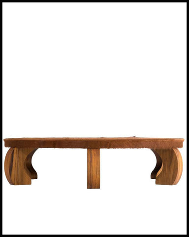 Claw Coffee Table by Michael Boyd for PLANEfurniture