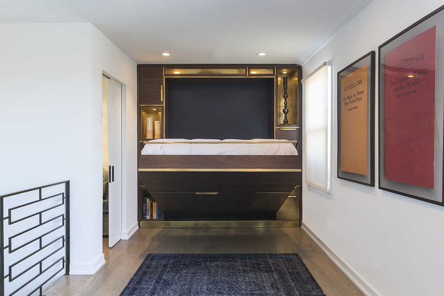 The Amuneal Murphy Bed