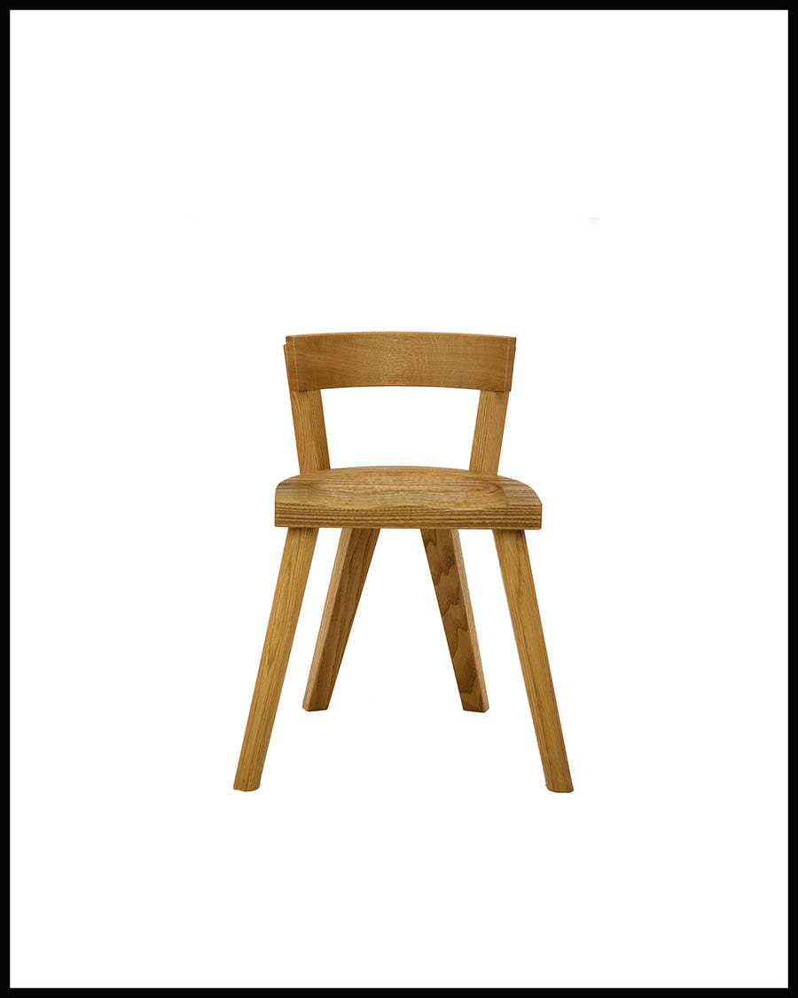 The Marolles Chair with Four Legs