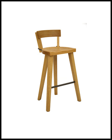 The Marolles Stool