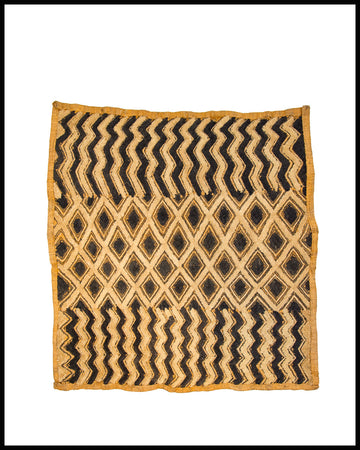 KUBA CLOTH SMALL