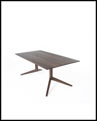 Light Rectangular Table