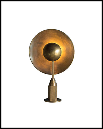 Metropolis Table Lamp