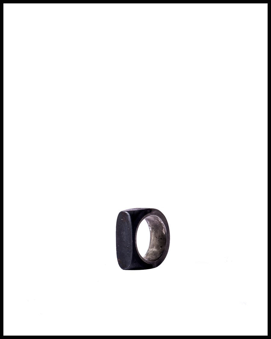 Oval Sistema Ring 9mm