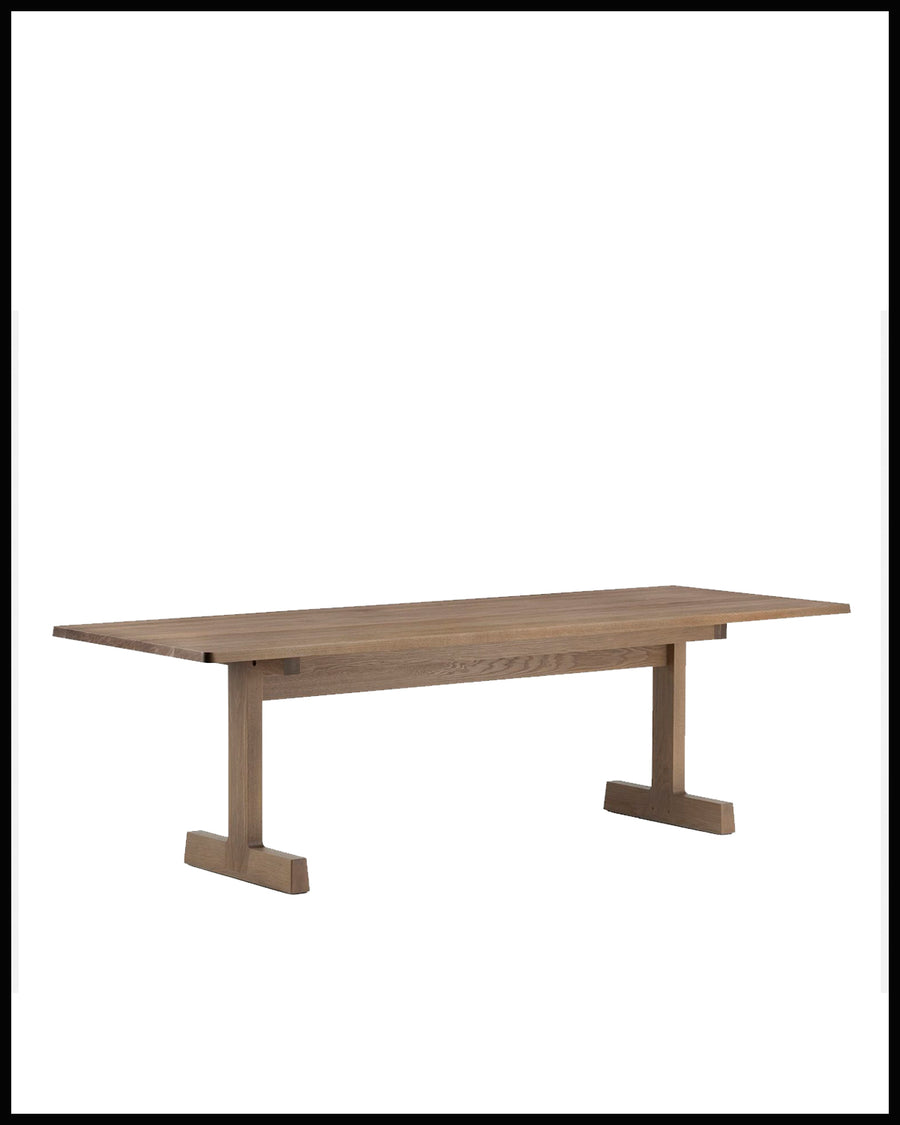 Refectory Fixed Table