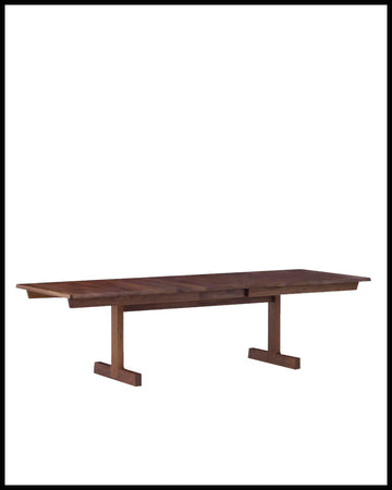 Refectory Extending Table