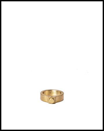 Sahara Ring 7mm