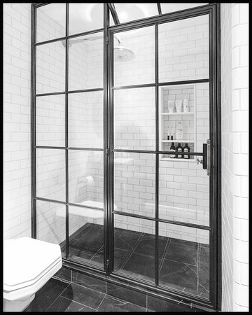 Frankford Shower Door