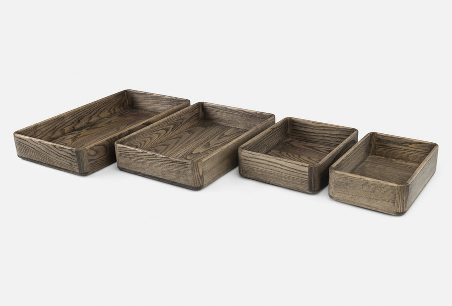 Solo Storage Tray