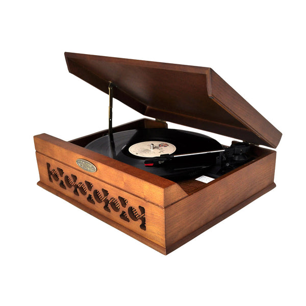 Clink Turntables - Clink Turntables Record Player - Record Player Pyle Home - Crosley