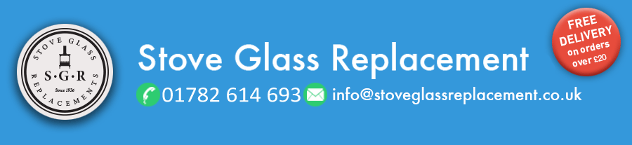 Stove Glass Replacement