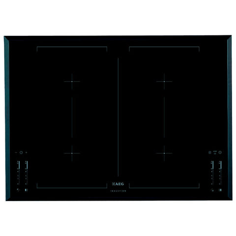 AEG HK764403FB  71cm MaxiSense™ Induction hob with Direk Touch controls