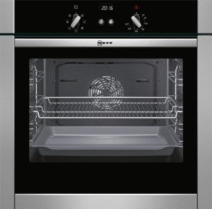 Neff B44M42N5GB single oven. built in.
