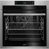 AEG BPE642020M SINGLE OVEN, BUILT IN, PYROLYTIC