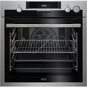 AEG BSE574221M SINGLE OVEN, BUILT IN, PYROLYTIC