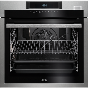 AEG BSE774320M SINGLE OVEN, BUILT IN, PYROLYTIC