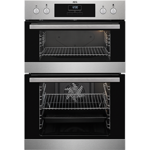 AEG DCB331010M DOUBLE OVEN, BUILT IN