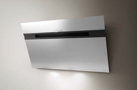 ELICA ASCENT-  WHITE COOKER HOOD