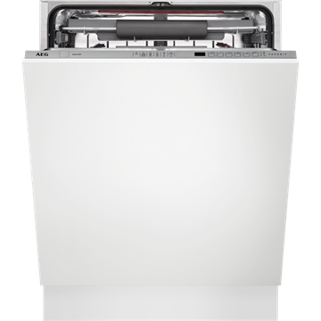 AEG FSS62700P DISHWASHER, FULLY INTEGRATED