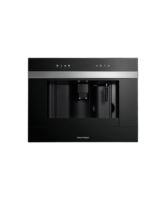 FISHER & PAYKEL EB60DSXB1  60cm Built-in Coffee Maker