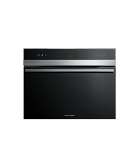 FISHER & PAYKEL  OB60N8DTX1  60cm Built-in Convectional Compact Oven