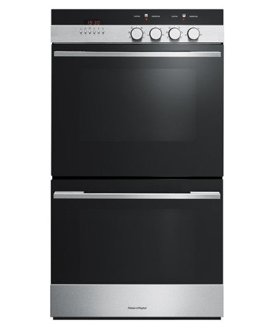 FISHER & PAYKEL OB60DDEX4 60cm Tower 7 Function Built-in Oven