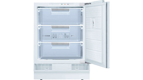 BOSCH GUD15A50GB FREEZER, BUILT IN